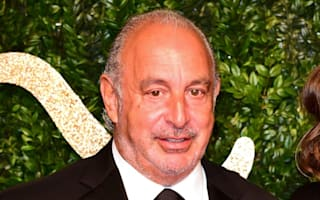 BHS costs hit profits at Sir Philip Green's retail empire