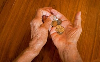 Charity warning after 91-year-old scammed out of life savings