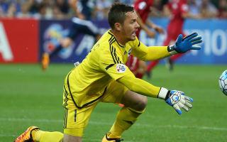 Vukovic departs Victory