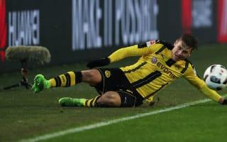 Piszczek represents everything Borussia Dortmund stand for - Tuchel