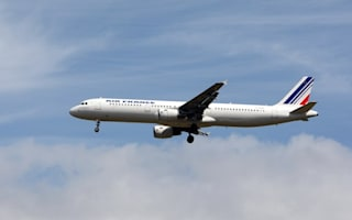 Plane makes emergency landing as mum goes into labour mid-flight