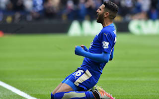 Mahrez to only leave for 'two or three clubs'