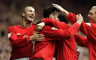 United's 'Class of 92' part of Ferguson's 'slave army'