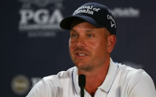 'Perfectionist' Stenson still looking to raise the bar