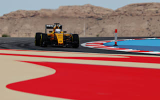 Renault aggrieved by 'huge' Magnussen penalty