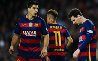 Figo: Time for Barcelona to show character