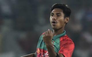 Mustafizur nearing Bangladesh return