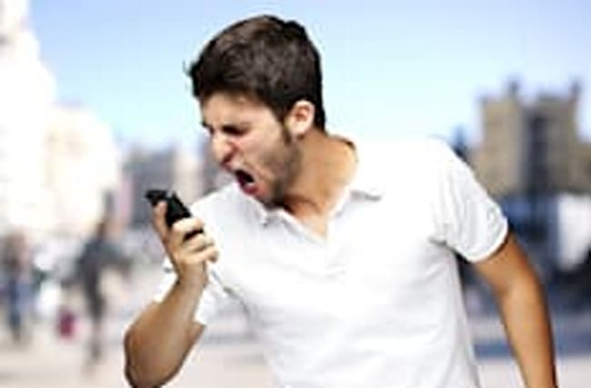 Britain's worst mobile phone providers are revealed