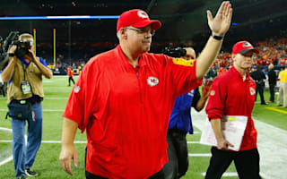Chiefs part ways with Dorsey but give Reid an extension