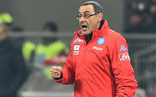 Napoli capable of greatness - Sarri
