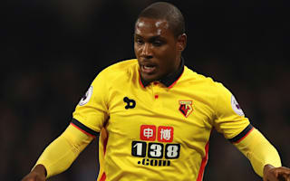 Mazzarri confirms Ighalo offers