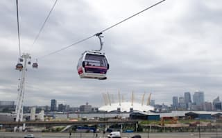 London Olympics cable car breakdown leaves dozens stranded at 300ft
