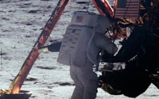 NASA returns moon dust after losing custody battle