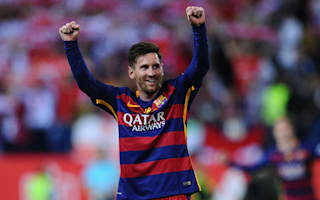 Messi: We suffered but we won together