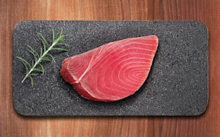 Tuna scam: Fish being dyed pink 'to make it look fresher'