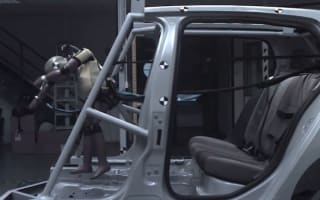 Dangerous Chinese car seats could prove fatal