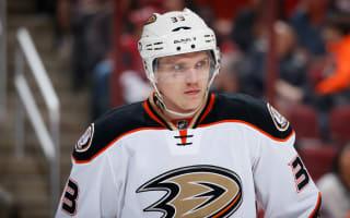 Ducks seal franchise record streak, Capitals topple Bruins