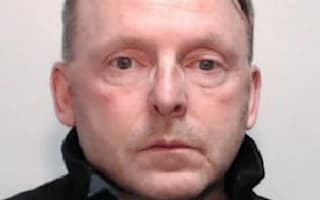 Gardener jailed for conning 91-year-old out of £300,000