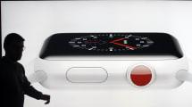 Apple podría estar preparando su primer negocio de pantallas microLED