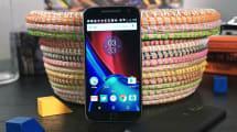 Motorola la lía con la actualización del Moto G4 a Android Oreo