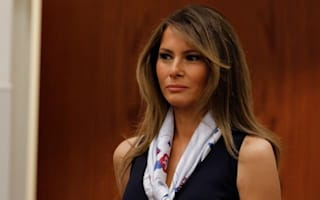 Melania Trump accepts damages and apology over Mail report about her past