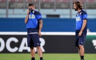 Verratti can match Pirlo - Ferrara