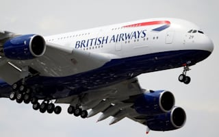 BA lane to New York diverts to Ireland after 'smoke on board'