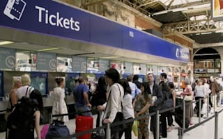 British railway ticket offices facing major closures