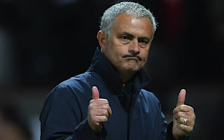 Mourinho wins games with his half-time speeches - Sahin
