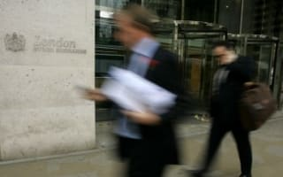 FTSE lifted by ECB chief's comments