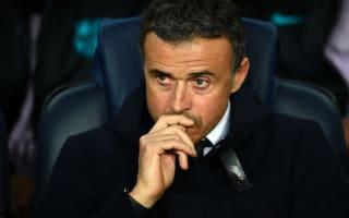 Rivaldo backs Luis Enrique to deliver more Barca success