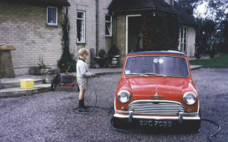 The love bug: Drivers' love for first car never fades