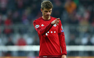 Bayern must be ruthless against 'clever' Juventus, says Muller