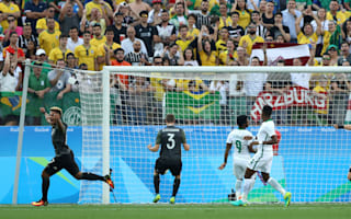 Rio 2016: Germany book Brazil final