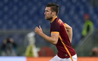Strootman: I feel like a footballer again
