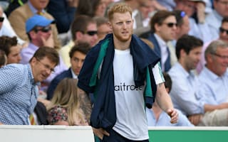 Stokes hits comeback trail for Durham