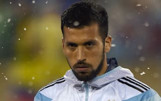 Leaving Real Madrid 'best decision' of Garay's career