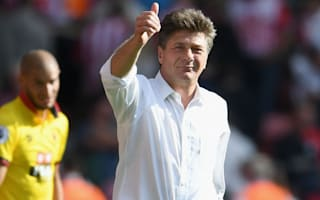 Watford character pleases Mazzarri