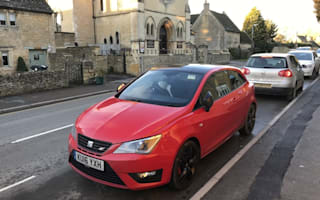 Living with a Seat Ibiza Cupra: Seventh Report