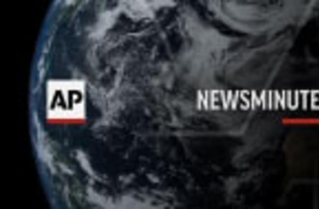 AP Top Stories July 23 P