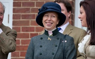 Princess Anne turns down sea view for cheaper room on Scottish holiday