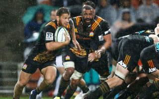All Black Kerr-Barlow to make La Rochelle switch