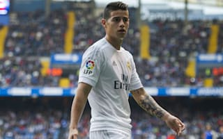 James Rodriguez is an 'average player' - Stoichkov