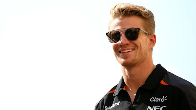 Hulkenberg to join Renault Sport for 2017 F1 season