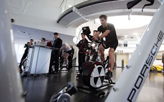 F1 ace Mark Webber talks exclusively to AOL Cars
