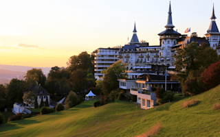 Hotels from the movies: how to holiday like a film star