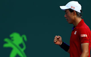Nishikori outplays Kyrgios to reach Miami final
