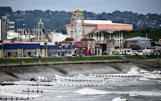 Mother and son, 7, die in hospital after being pulled from sea in Aberdeen