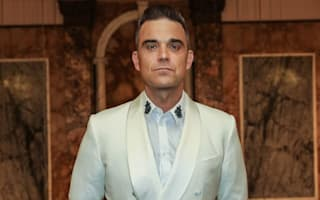 Robbie Williams has already made £17 million in 2016