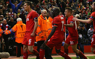 I didn't watch after 3-1! - Heskey misses incredible Liverpool comeback